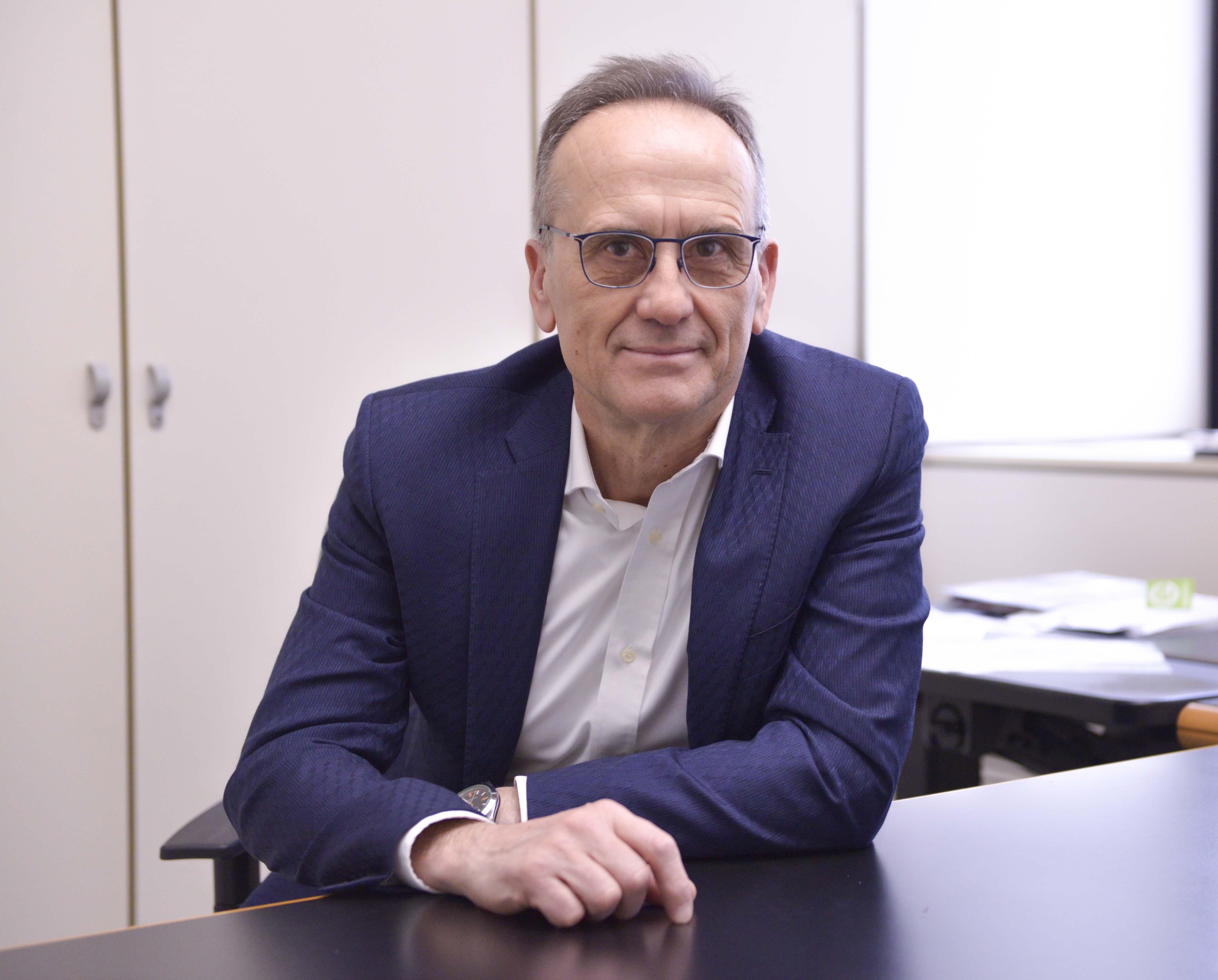 Tullio Pirovano, ceo di Lutech