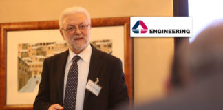 Alessandro Piatti, Supply Chain Advisor, che collabora con Engineering