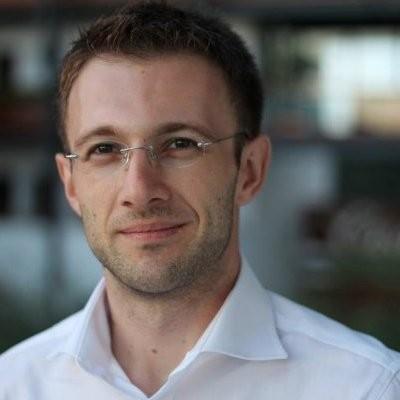 Adrian Liviu Arsene - Senior Cybersecurity Analyst - Bitdefender