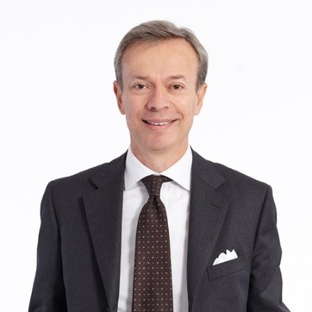 Alessandro Marin, Alessandro Marin, Accenture technology lead per l'Italia