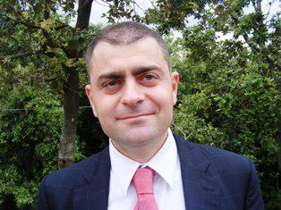 Marco Bagalini, ICT Demand Manager in ambito CRM e Digital Marketing di Angelini