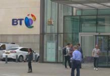 BT-headquarters-Londra