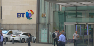 BT-headquarters-Londra