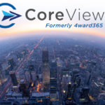 4ward diventa CoreView