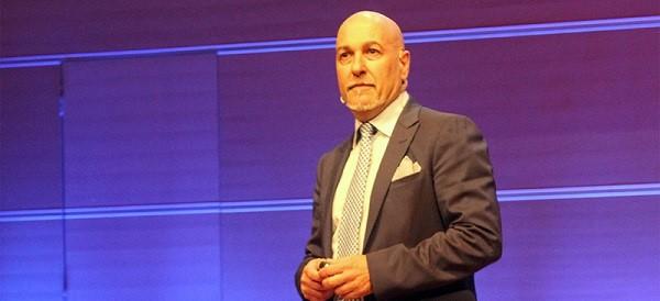 Enrico Itri, international chief operating officer di Zucchetti