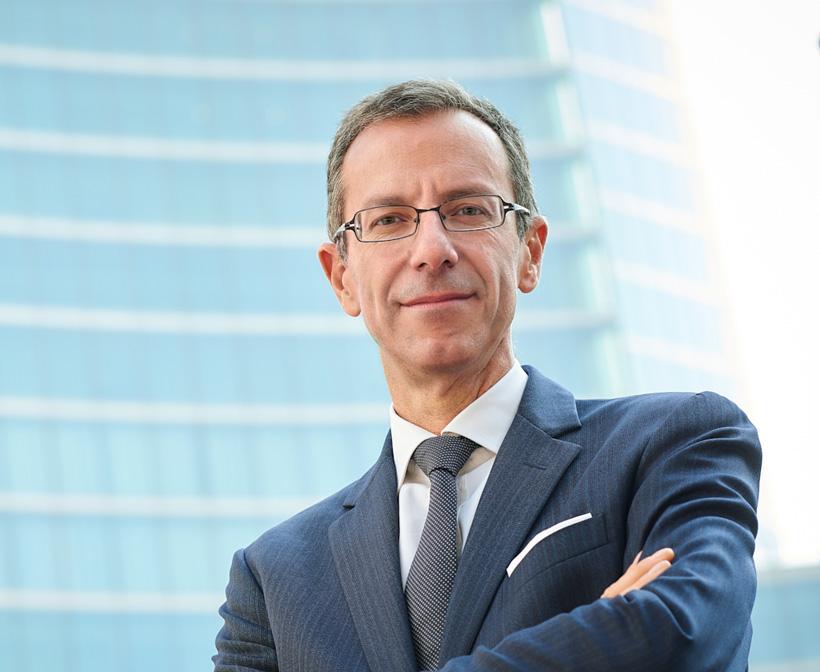 Federico Protto, socio di Associazione Quadrato della Radio