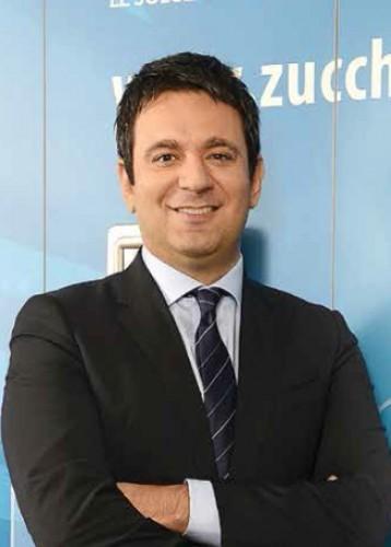 Marco Marchetti, responsabile sicurezza automazione in Zucchetti