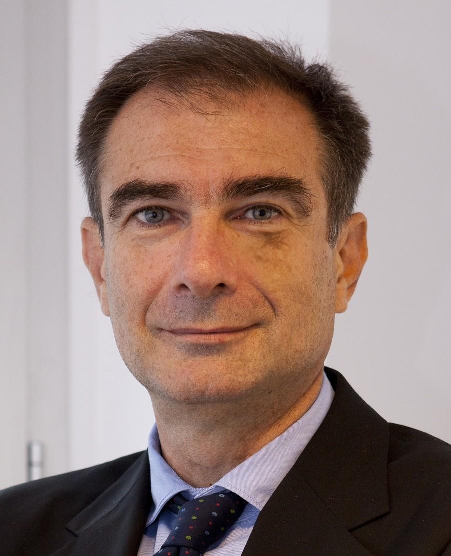 Mauro Meanti, ammnistratore delegato Avanade Italy