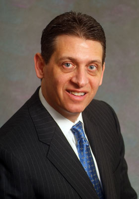 Philip Guido, general manager of infrastructure services di IBM Global Technology Services
