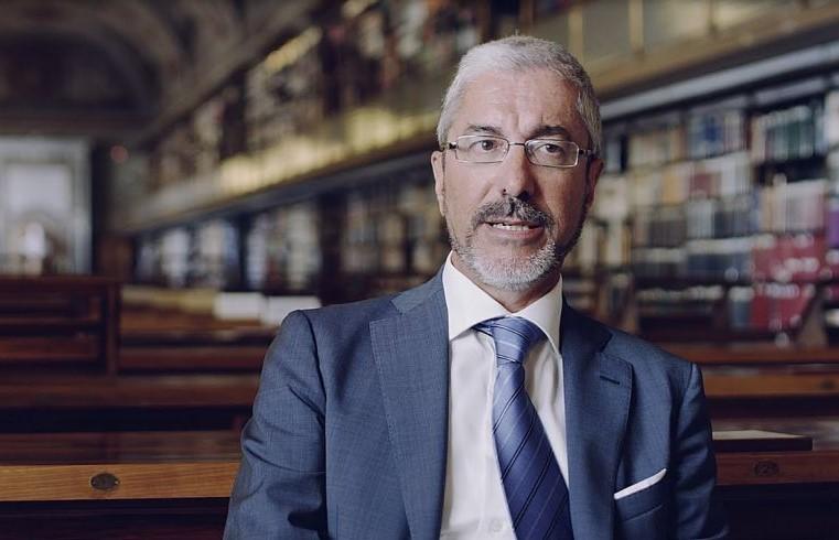 Walter Ruffinoni, amministratore delegato NTT Data Italia