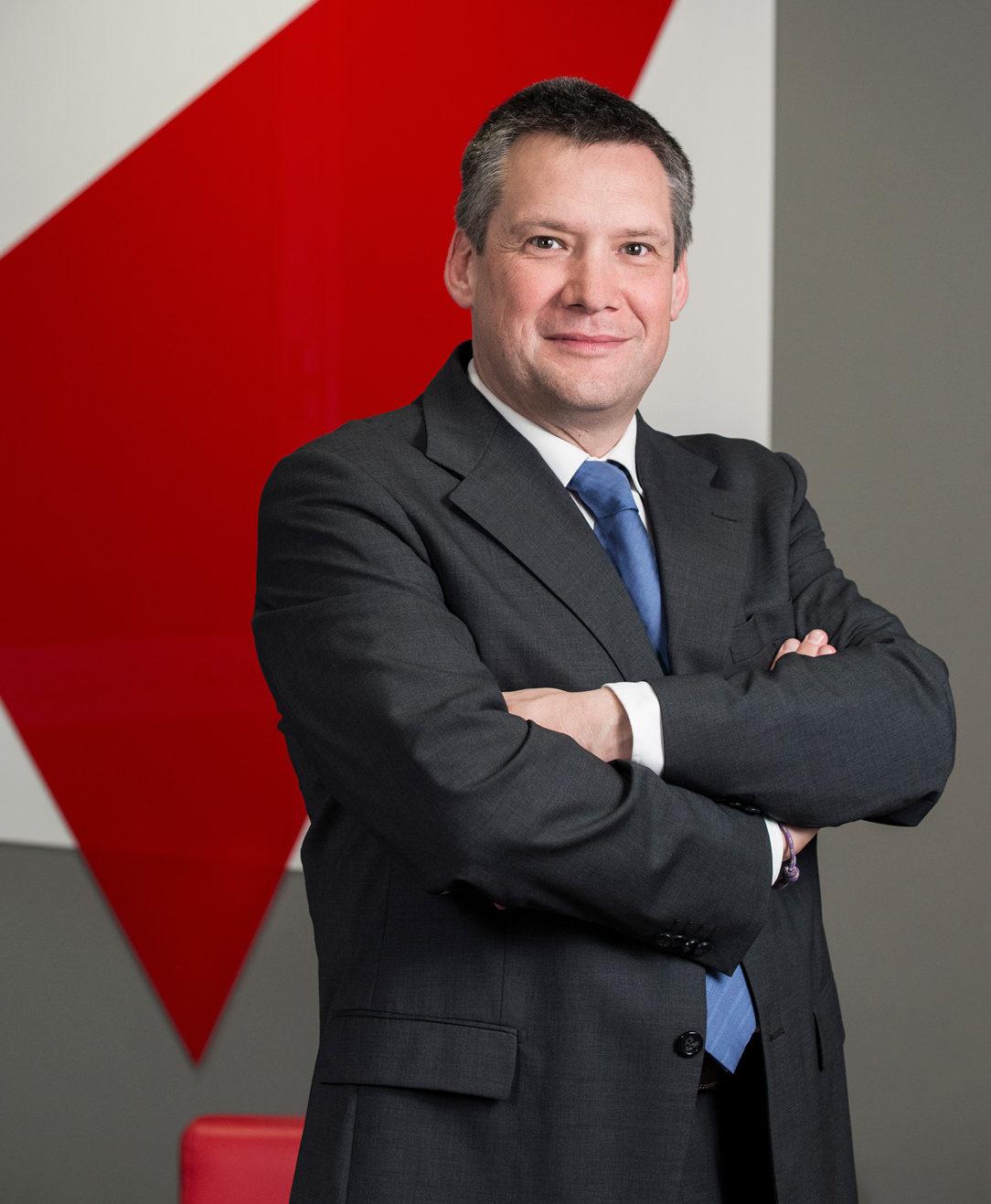 Michele Balbi, Presidente diTilt