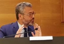Osservatorio delle Competenze Digitali 2018 - Antonio Samaritani, Direttore generale di AgID