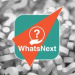 WhatsNext