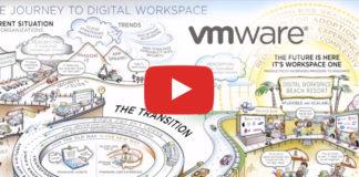 VMware - Il percorso verso il Digital Workspace