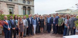 Nasce MindSphere World Italia - Sono 18 i soci fondatori