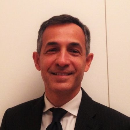 Alessandro Floris, country manager per l'Italia di BLender