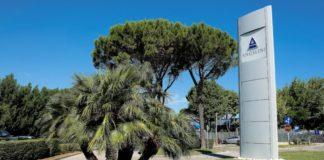 Sede Angelini, Ancona