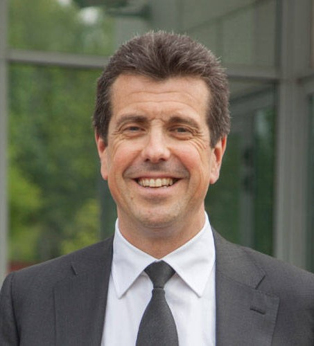 Claudio Picech, CEO di Siemens Italia - dal 1° ottobre 2018