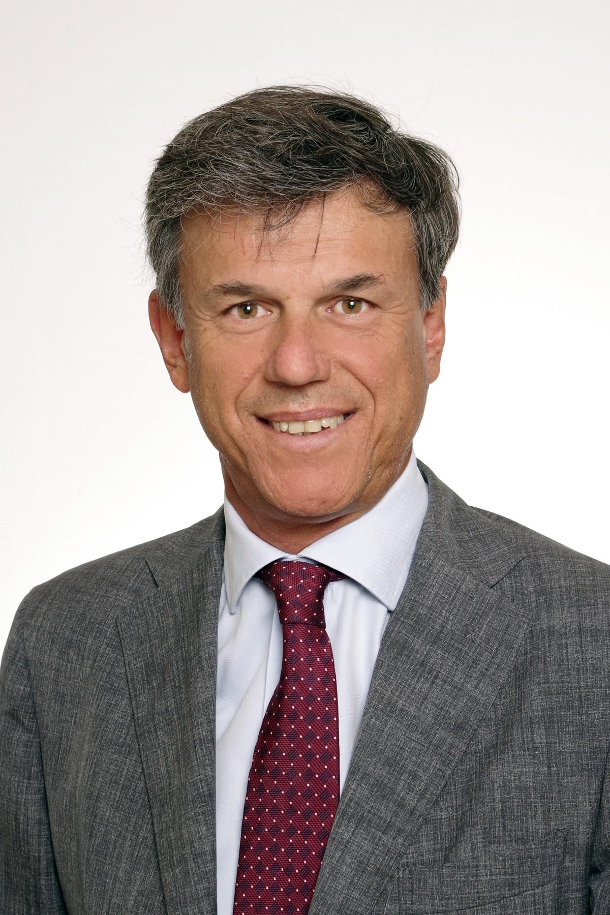 Davide Binaghi, amministratore delegato di Telia Carrier Italy