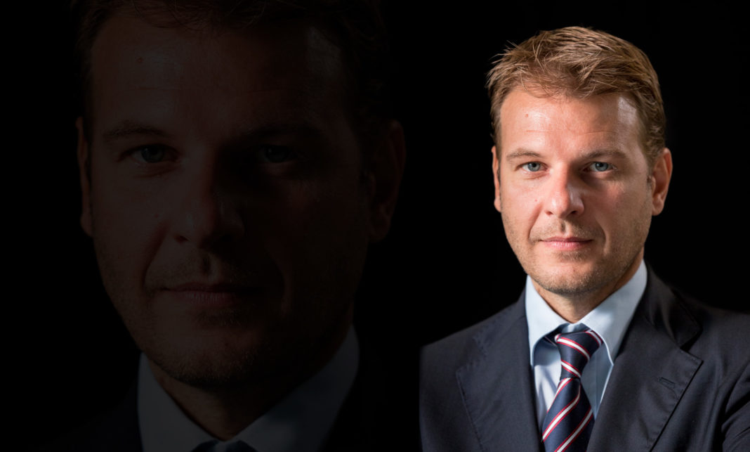 Fabio Spoletini, Country Leader & Vice President Technology Sales di Oracle Italia