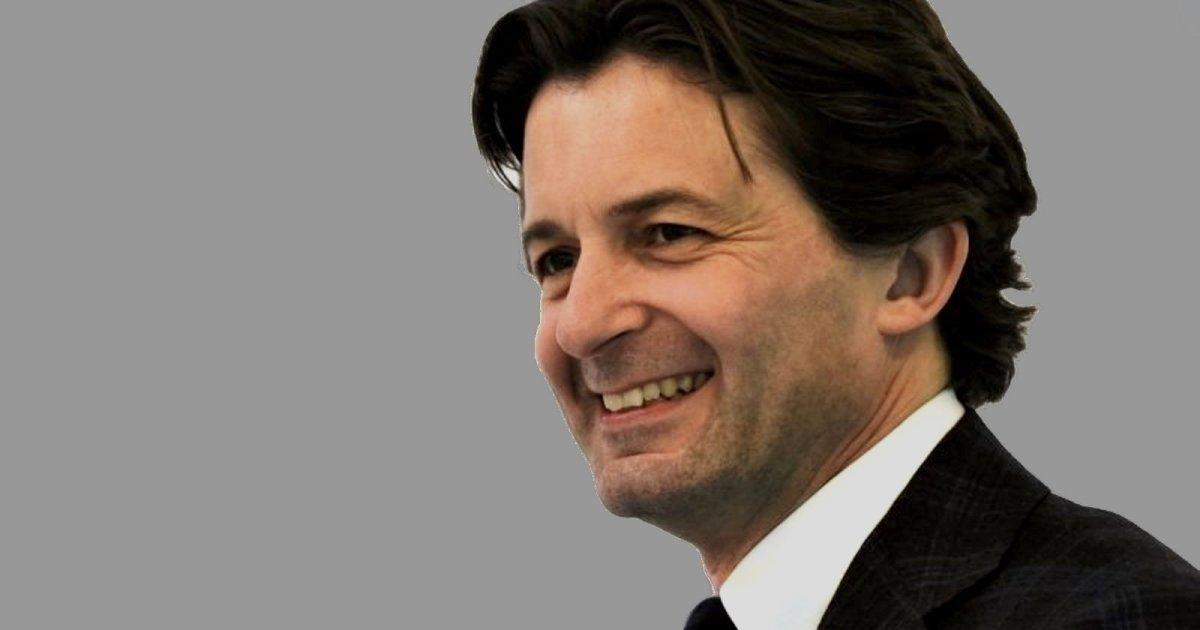 Giordano Albertazzi, Presidente EMEA Vertiv