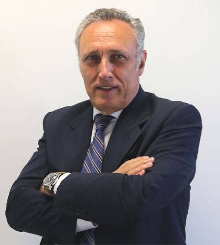Luigi De Vecchis, Presidente di Huawei Italia
