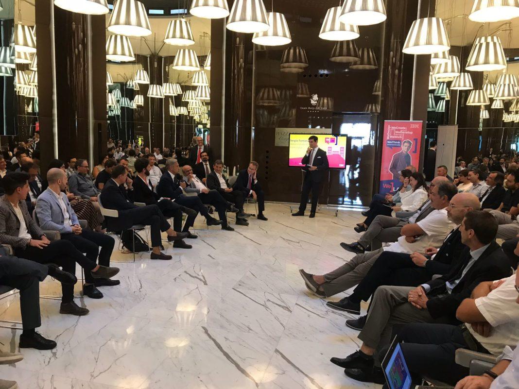 IBM WeLab, Bari