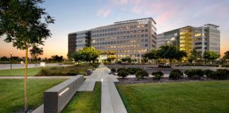 Juniper Networks Headquarter