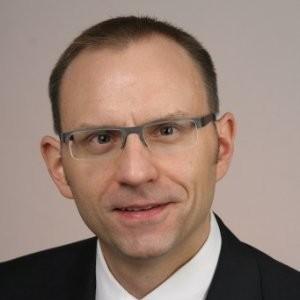 Sebastian Krause, General Manager di IBM Cloud Europe