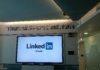 Linkedin - Uffici di Milano