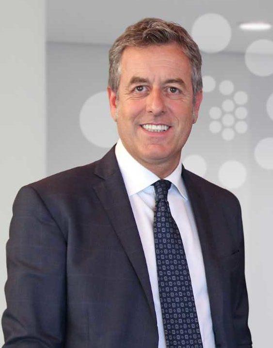 Massimo Missaglia, amministratore delegato SB Italia