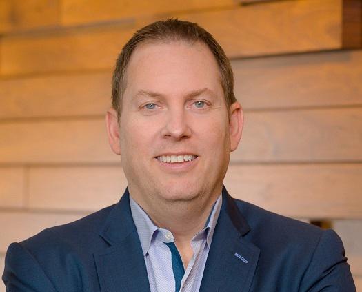 Michael Bushong, VP of Cloud and Enterprise di Juniper Networks