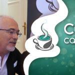 Demetrio Migliorati, Innovation Manager e Head of Blockchain Program di Mediolanum al CIO Cafè