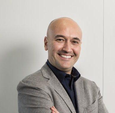 Moreno Ferrario, senior sales manager di LinkedIn