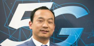 Mr. Hu Kun, amministratore delegato e Presidente di ZTE Western Europe