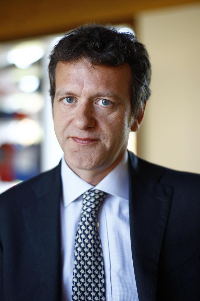 Marco Podini, Presidente di Dedagroup