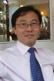 Feng Li Cass, Professore Business School