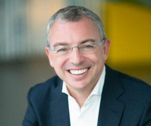 Raffaele Gigantino, country manager per l'Italia VMware