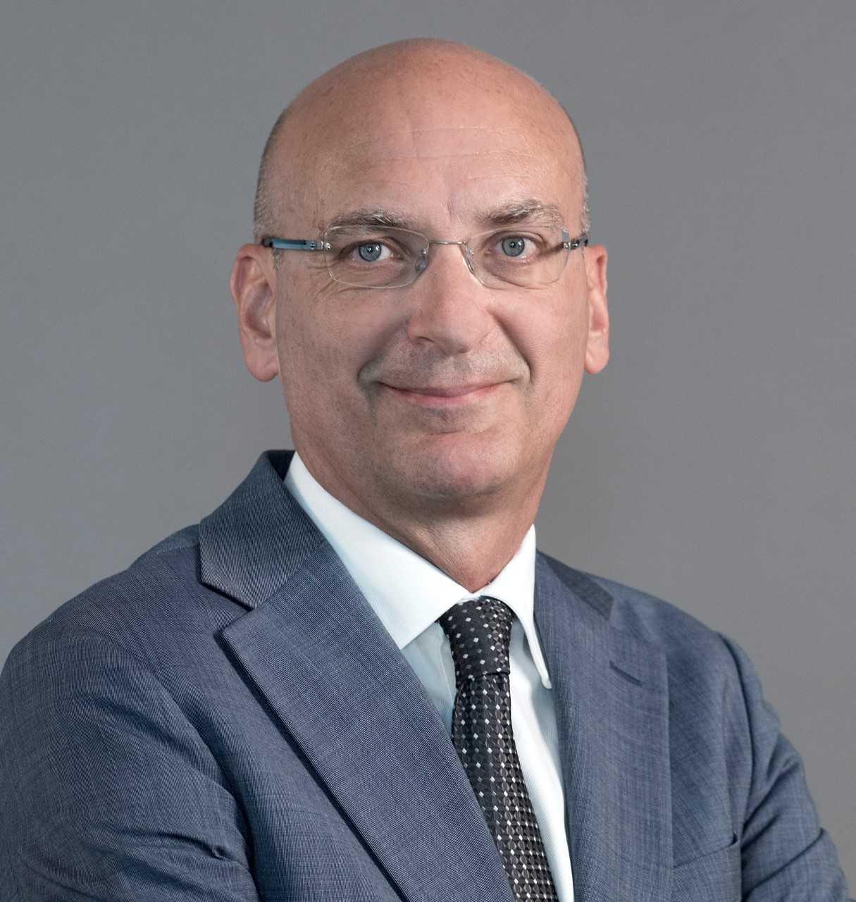 Roberto Loiola - amministratore delegato Sirti
