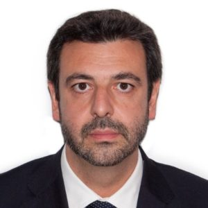 Sergio Dizza, responsabile Industry Insurance, NTT Data