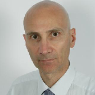 Tony Sabatini, direttore del dipartimento di medicina gastroenterologia ed endoscopia digestiva di Fondazione Poliambulanza