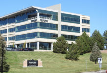 Arrow Electronics Headquarter