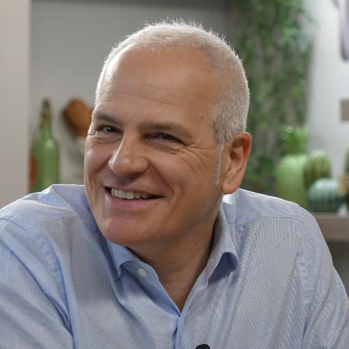 Alberto Bullani Senior Director vSAN Semea VMware