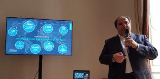 Alessandro de Bartolo, data center group country manager di Lenovo