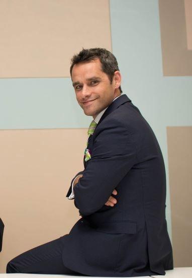 Mirko Gatto, responsabile della divisione Digital Security, Var Group