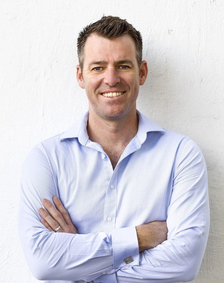 Dave Anderson, esperto di prestazioni digitali