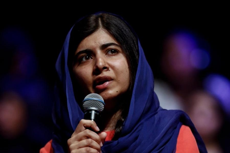 Malala Yousafzai, attivista pakistana e Nobel per la pace