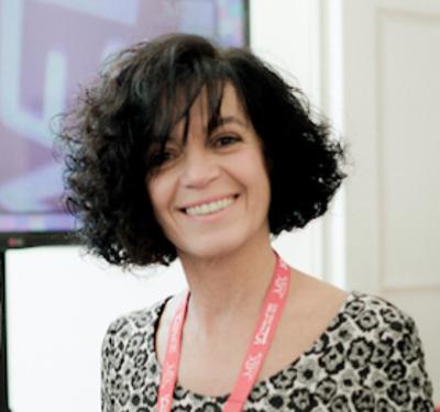 Valeria Rossi, Presidente di Open HUB MED