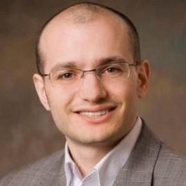 Adam Blitzer, Executive Vice President e General Manager di Salesforce Sales Cloud