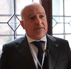 Dario Buttitta, Direttore Generale PA e Sanità di Engineering Ingegneria Informatica